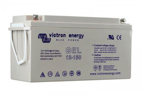 victron gel / agm batteries
