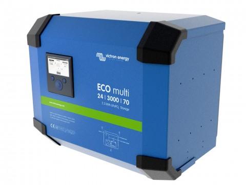 Victron Multiplus ECO / Phoenix / Quattro Inverters