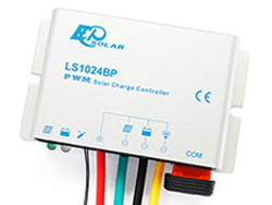 EPSOLAR CHARGE CONTROLLERS