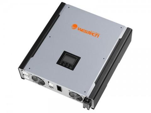Westech Inverter Combi, ECO, MPPT